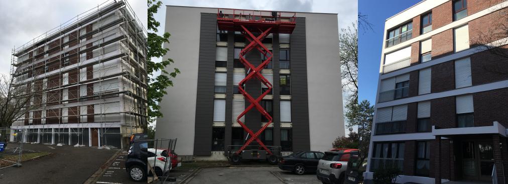Hauts-de-France Copropriété accompagne toutes les rénovations   - Hauts-de-France Pass Rénovation