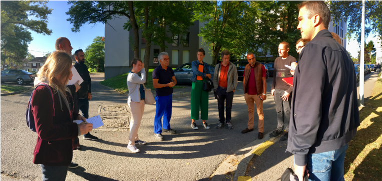 Mobilisation générale autour de la copropriété Québec - Hauts-de-France Pass Rénovation