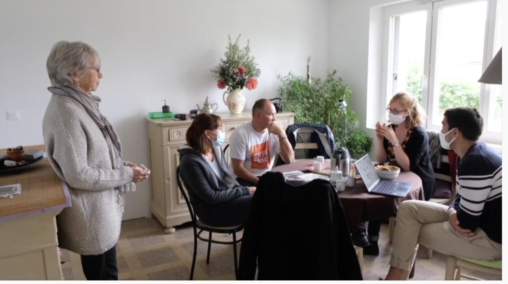 Rénovation globale réussie à Clairoix ! - Hauts-de-France Pass Rénovation