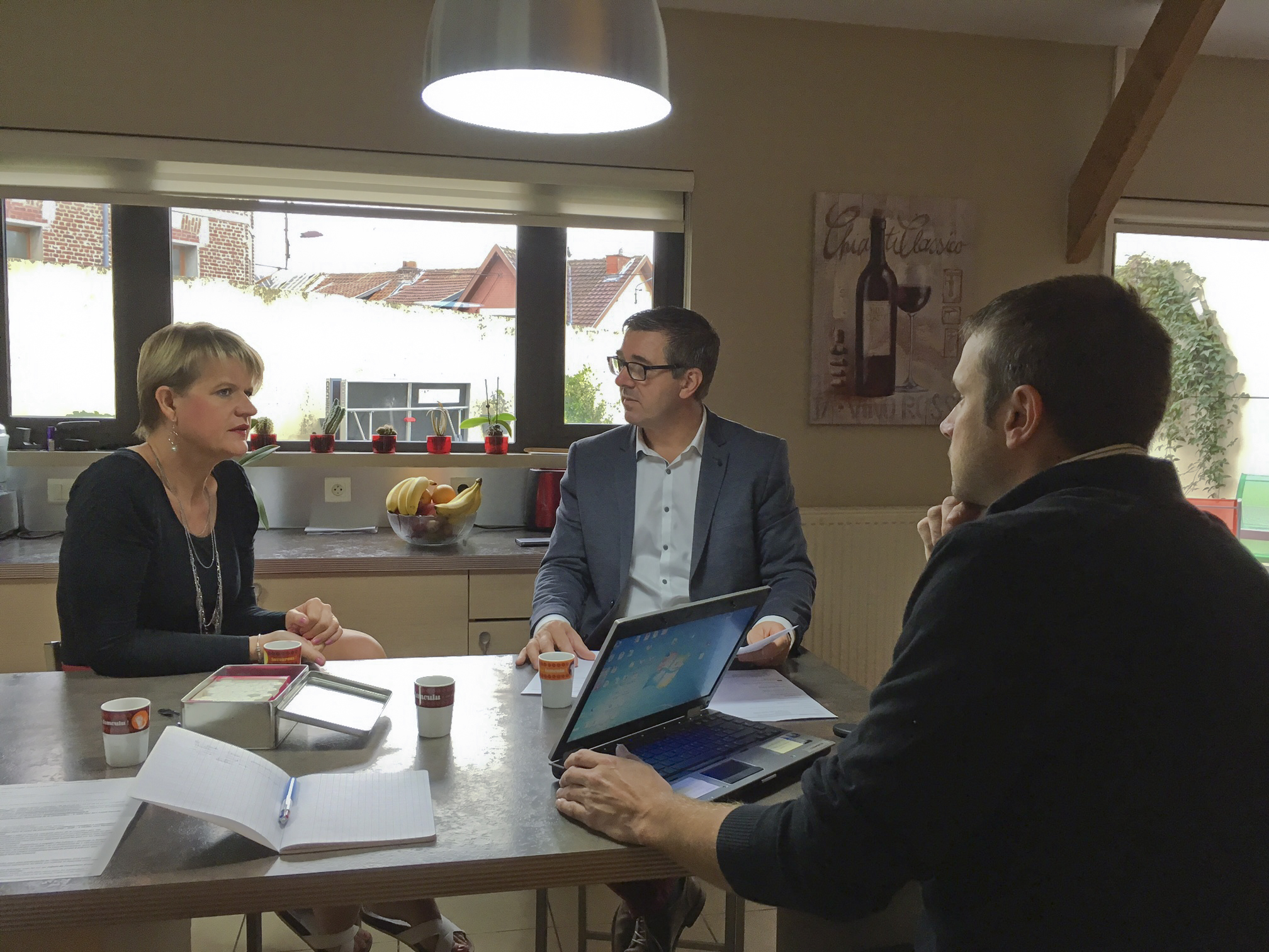 La sécurité d'une maîtrise d'oeuvre - Hauts-de-France Pass Rénovation