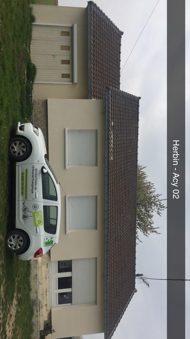 Acy - Aisne - Hauts-de-France Pass Rénovation