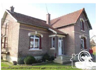 Ville - Oise - Hauts-de-France Pass Rénovation
