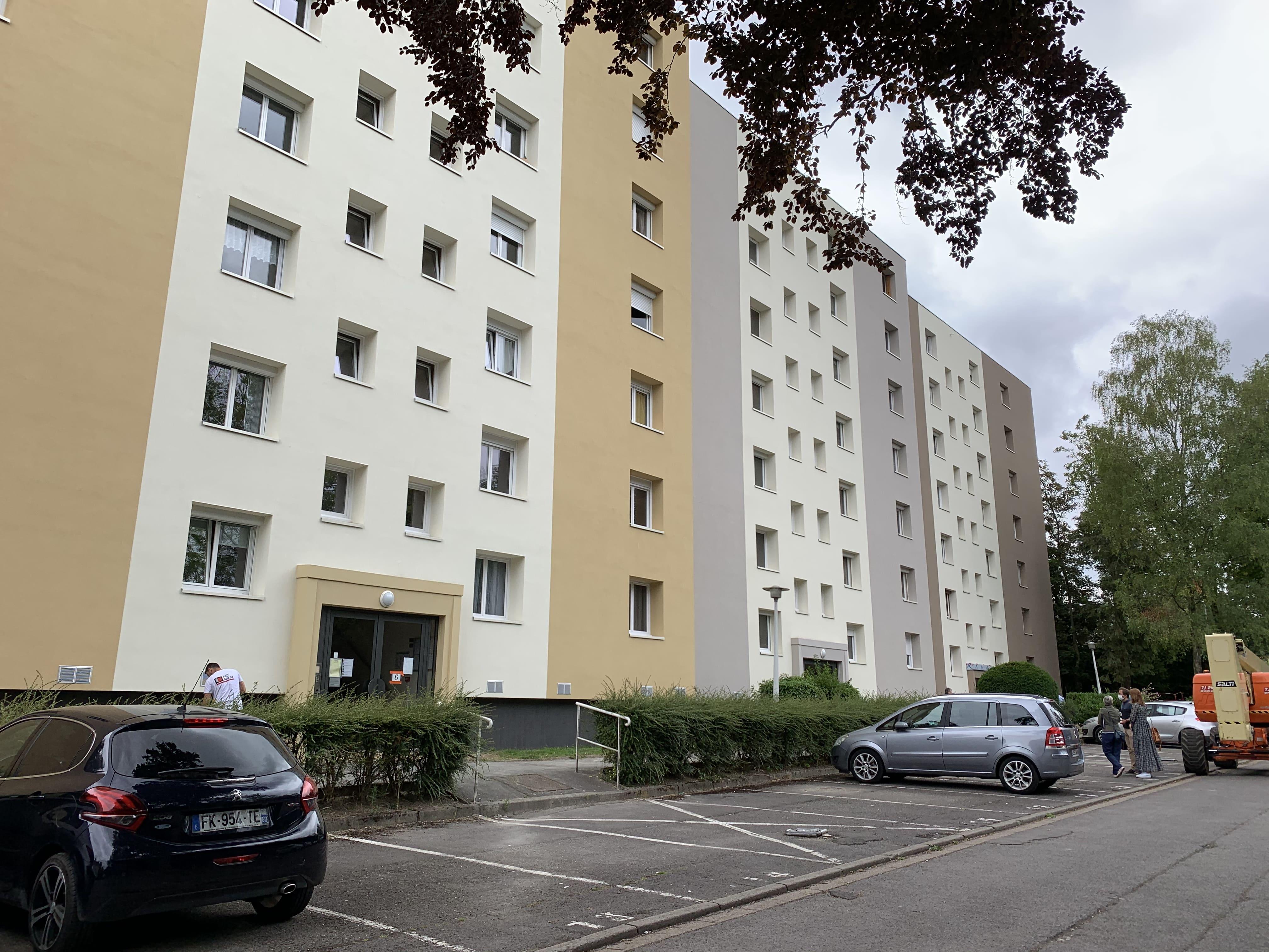 Résidence Montjoie - Hauts-de-France Pass Rénovation
