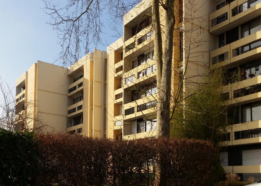 Résidence les Bruyères - Hauts-de-France Pass Rénovation