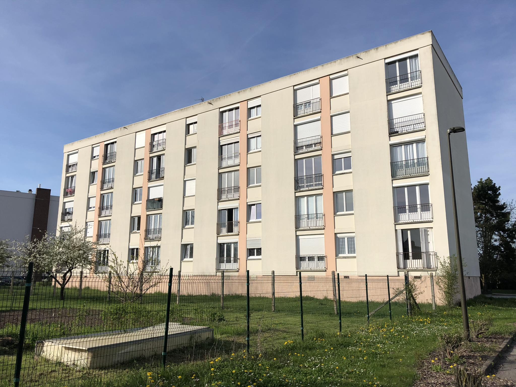 Résidence Décathlon - Hauts-de-France Pass Rénovation