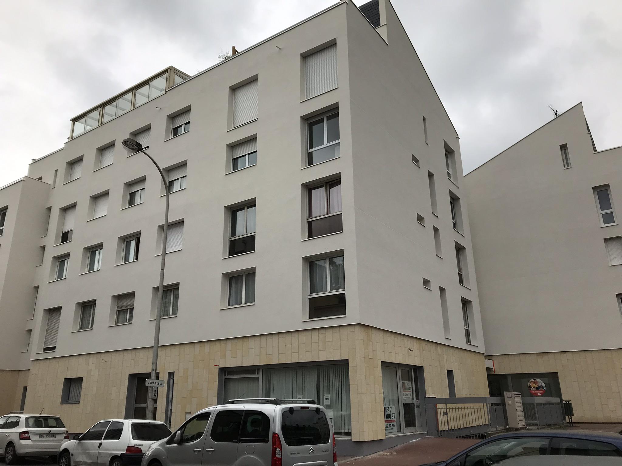 Résidence Albert Dugué - Hauts-de-France Pass Rénovation