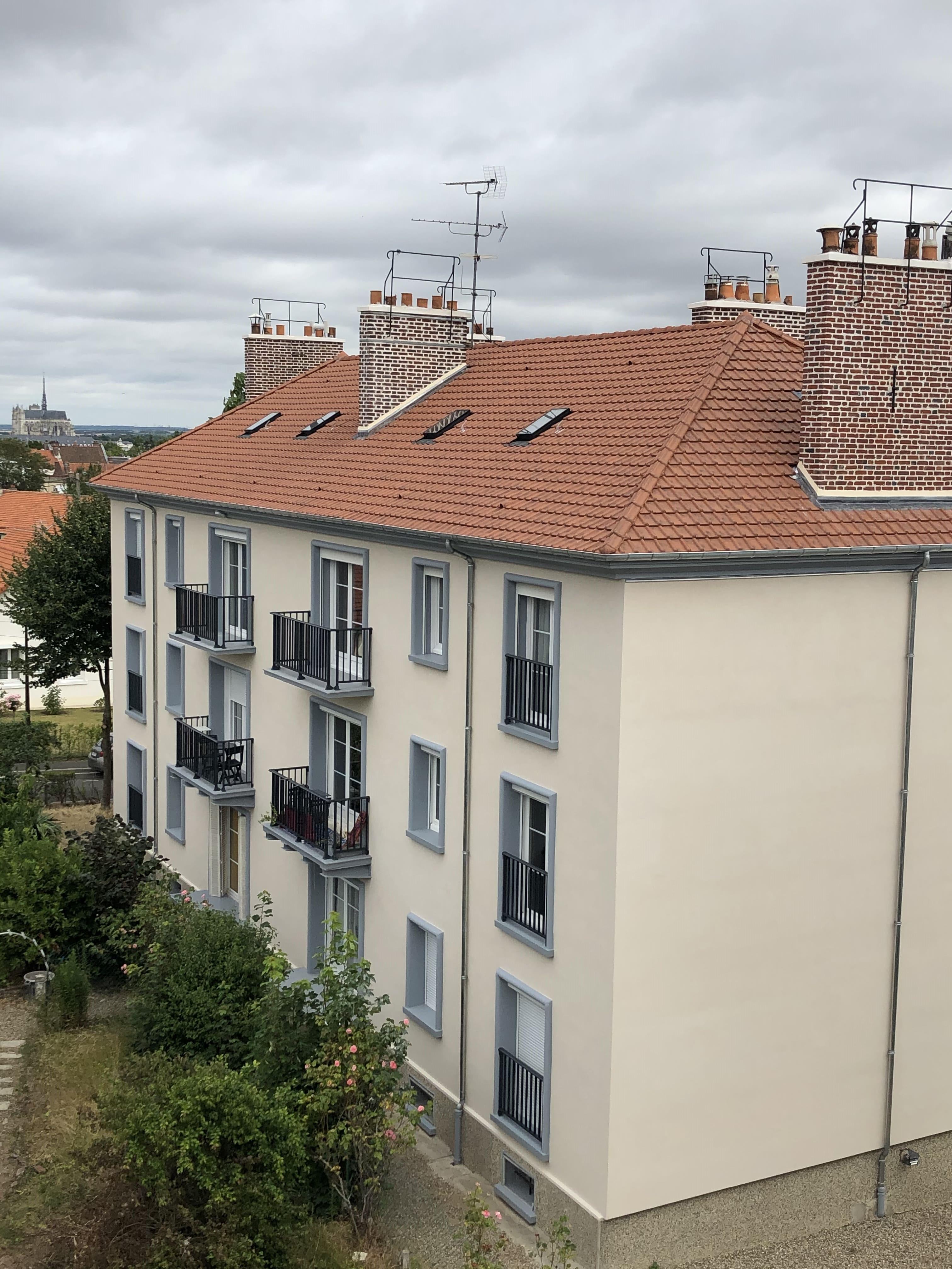 Résidence Abladène - Hauts-de-France Pass Rénovation