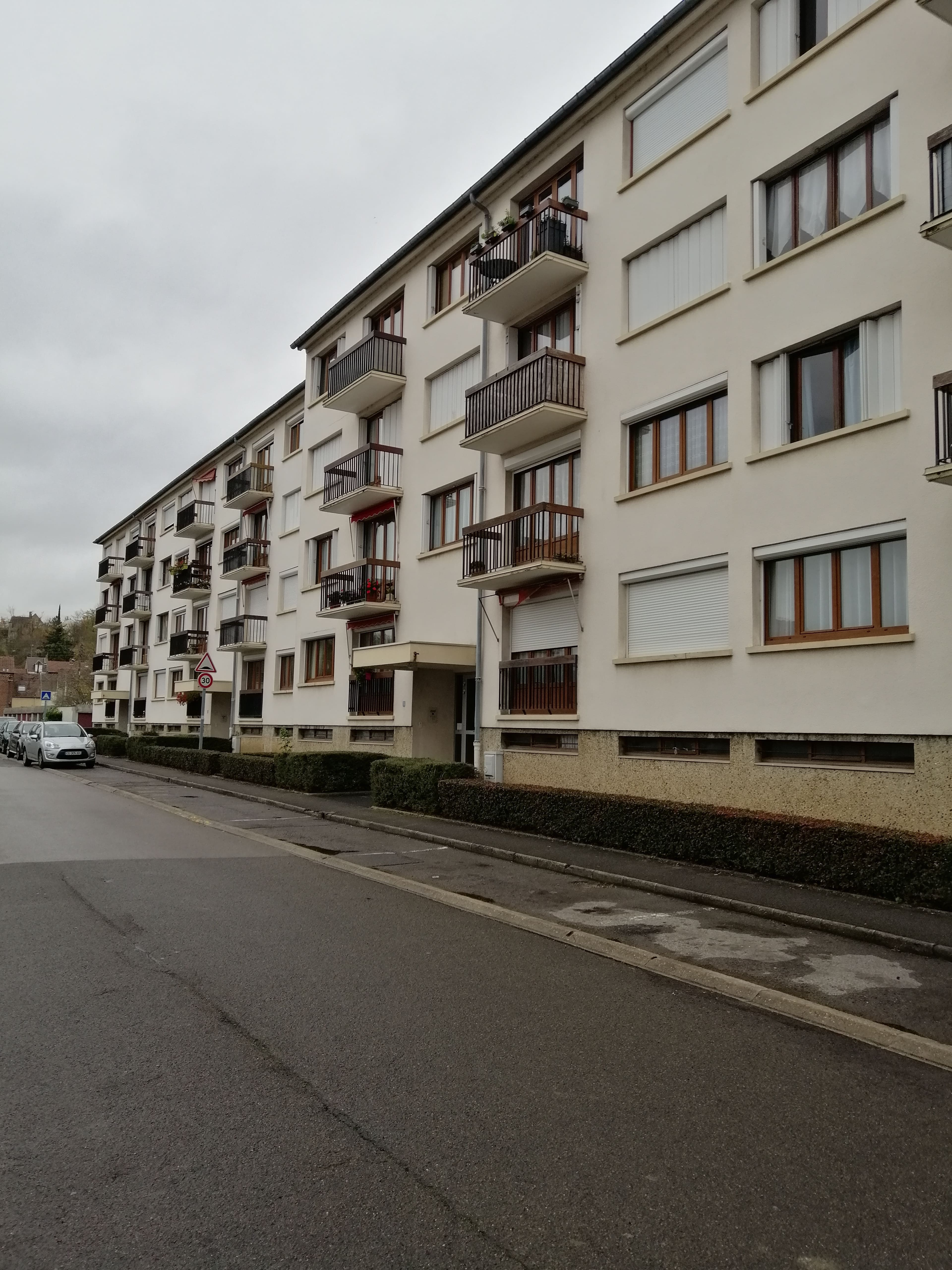 Résidence Aristide Briand - Hauts-de-France Pass Rénovation