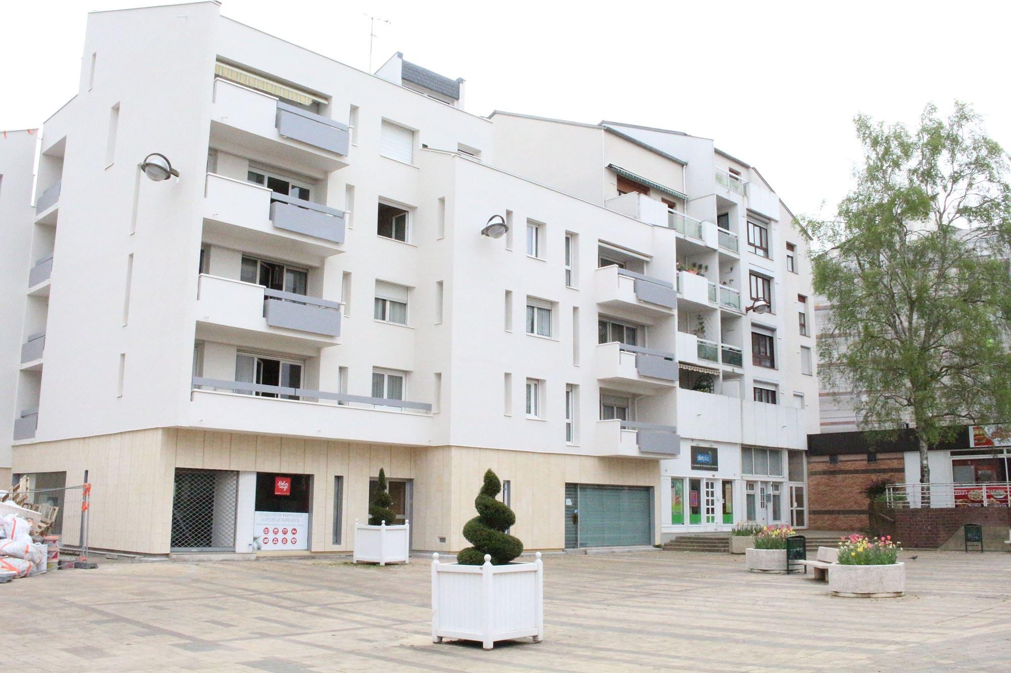 Une vraie rénovation plutôt qu'un ravalement de façade simple ! - Hauts-de-France Pass Rénovation