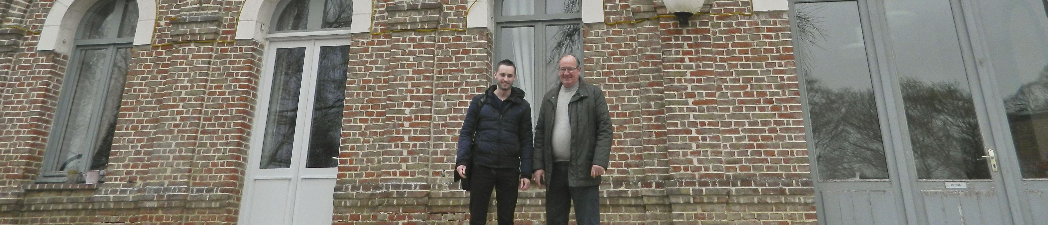 Picardie Pass Rénovation : pour les logements communaux aussi !