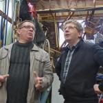 Dominique Desachy artisan électricien partenaire du Picardie Pass Rénovation