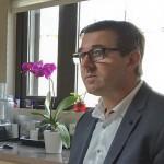 JP Poncet dirigeant ICF menuiseries parteanire du Picardie Pass Rénovation