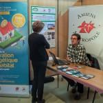 Quentin Racine, animateur de la plateforme de la rénovation énergétique d'Amiens Métropole