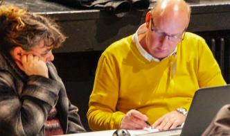 Éric Darras animateur de la plateforme de la rénovation énergétique de Picardie Verte