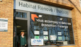 Habitat Rénové: le Compiégnois a désormais son guichet de la rénovation énergétique! - Hauts-de-France Pass Rénovation