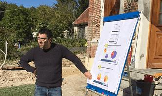 Les artisans locaux au rendez-vous des bons gestes de la rénovation - Hauts-de-France Pass Rénovation
