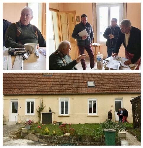 La rénovation énergétique devient un jeu d'enfant avec le Picardie Pass Rénovation !