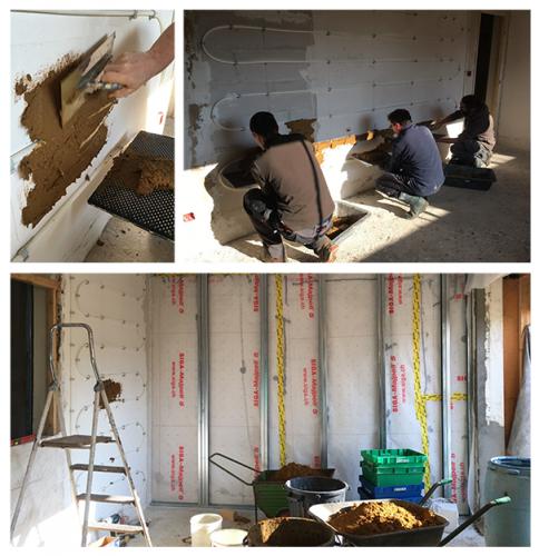 Le Picardie Pass Rénovation, partenaire d'une réhabilitation passive